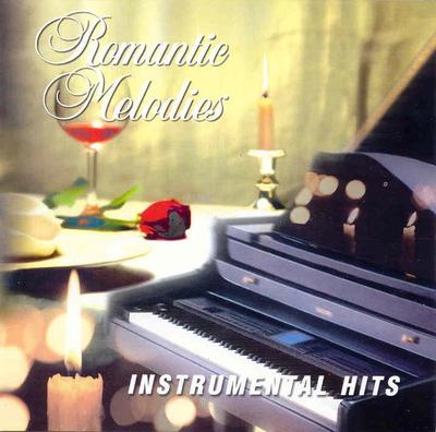 """���� ����� ������ ������ ���������� ����� ����� ��� ������ """" VA - Romantic Melodies -"""