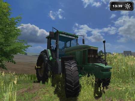 John Deere 7800 | Farming Simulator 2013 and 2011 Mods Site